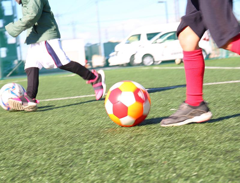 サッカー(毎週月・土)